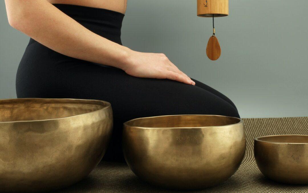 медитация за повече време
