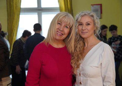 """Калина Стефанова и гости на представянето на книгата """"Нямам време да имам време"""""""